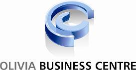 olivia -logotyp