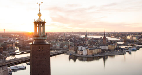 Credits: Björn Olin/Folio/imagebank.sweden.se